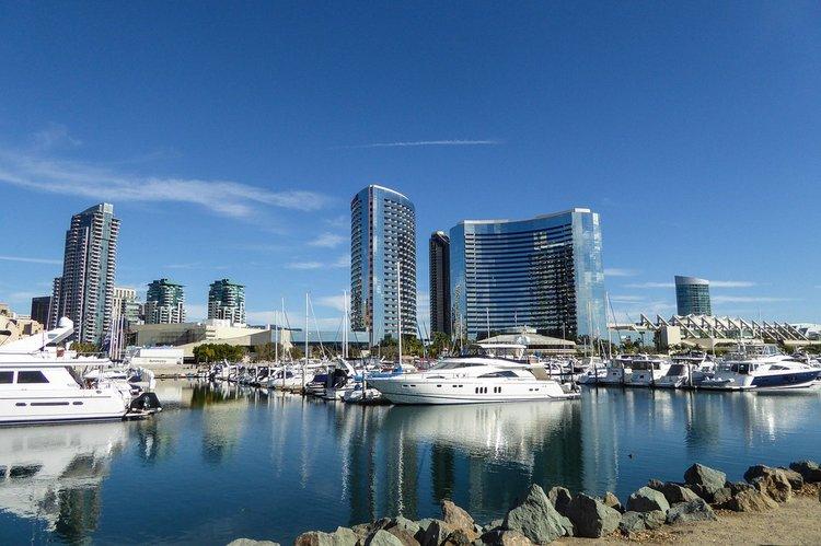 California - a featured Sailo destination