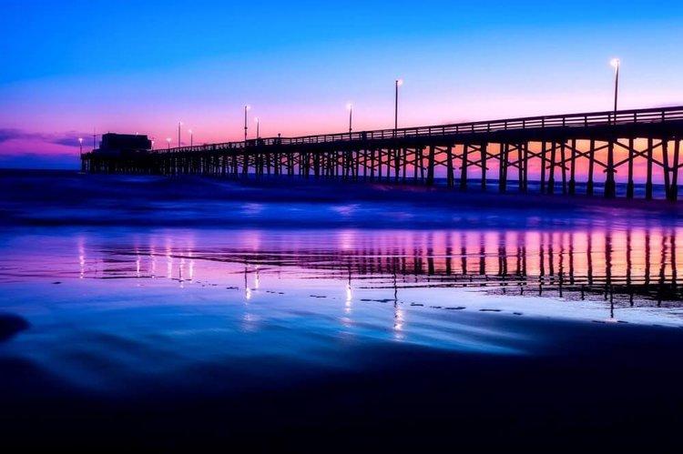 Newport-harbor-boat-rentals-sunset-cruise-sailo
