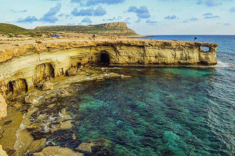 larnaca-boat-trips-ayia-napa-caves-sailo
