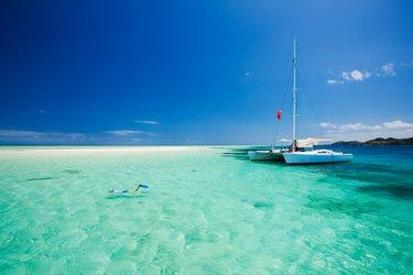 The Caribbean - a featured Sailo destination