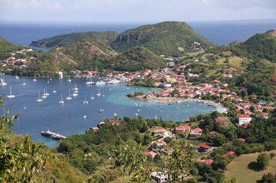 sailing-guadeloupe-sailo-boat-rental