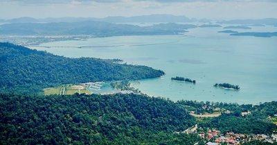 Malaysia - a featured Sailo destination