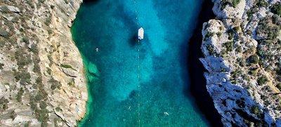 Malta - a featured Sailo destination
