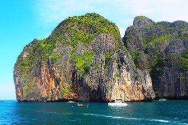 Southeast Asia - a featured Sailo destination