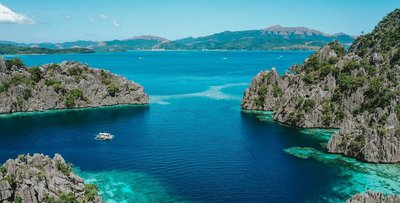 Philippines - a featured Sailo destination