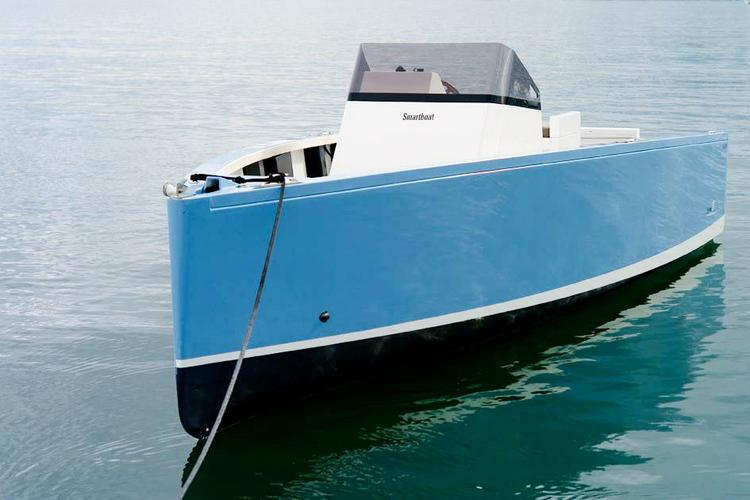 Deck boat boat rental in Tanner Park Marina, NY