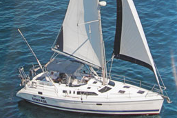 Enjoy a relaxing coastal cruise on my luxurious sailboat!