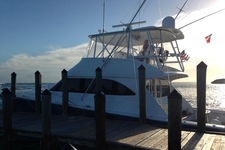 We will take you to a new era of sport fishing!