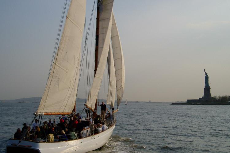 Boat for rent Schooner 80.0 feet in New York, NY