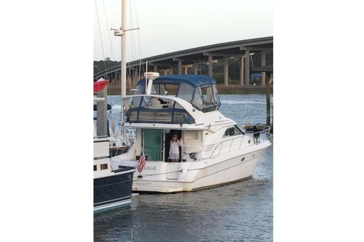 Cruise Savannah