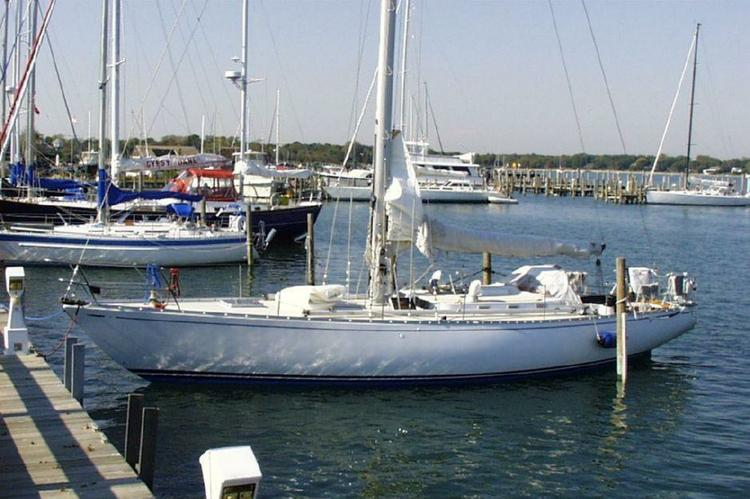 Sloop boat rental in Sag Harbor, NY