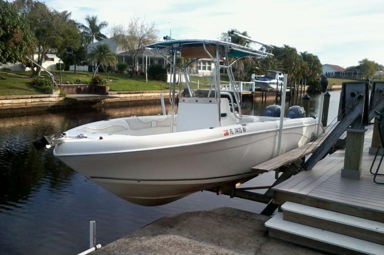 Best Fishing in South West Florida