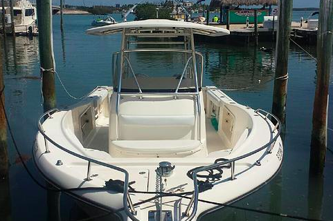Boat for rent Pursuit 31.0 feet in Whale Harbor Marina, FL