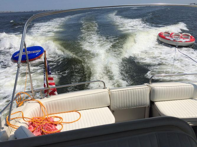 Boat for rent Wellcraft 38.0 feet in Mill Basin, NY