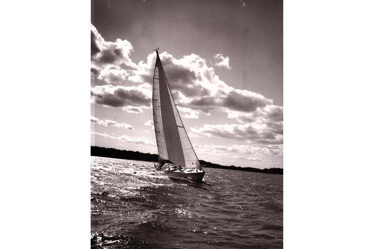 Sloop boat for rent in Sag Harbor