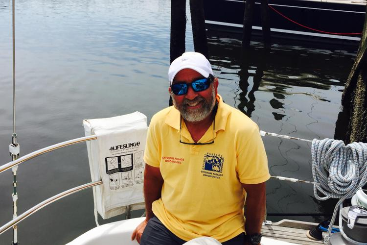 Swan's 48.0 feet in Huntington