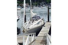 Enjoy this beautiful 48' Swan with a captain!