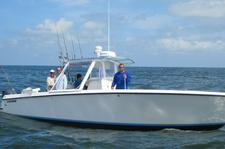 Enjoy the Best Fishing in the Gulf