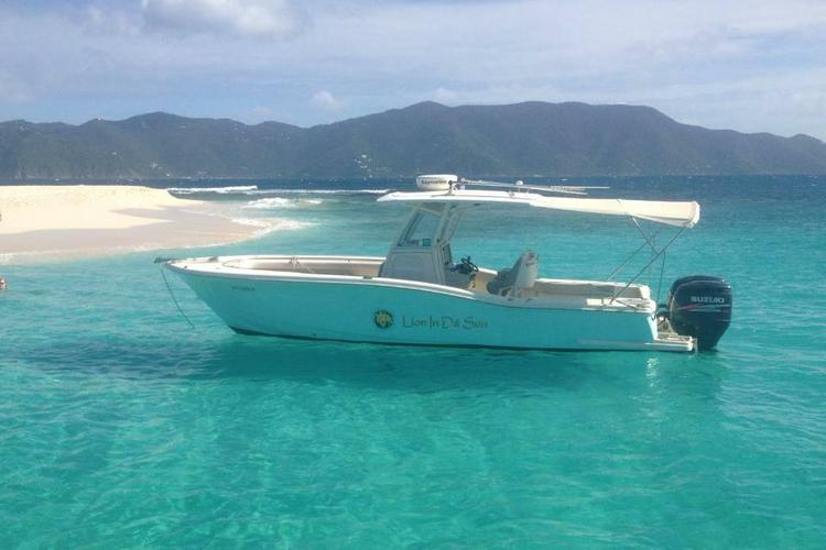 Cruise the Islands on the most comfortable charter in St. John