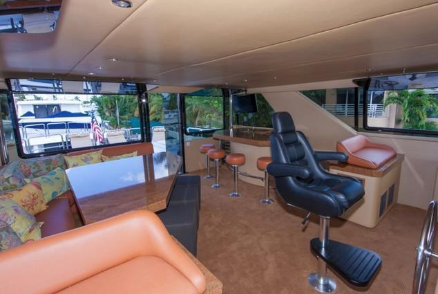 Boat for rent Westship 100.0 feet in Miami, FL