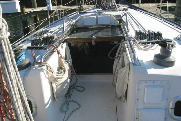 Cruiser racer boat for rent in Pasadena