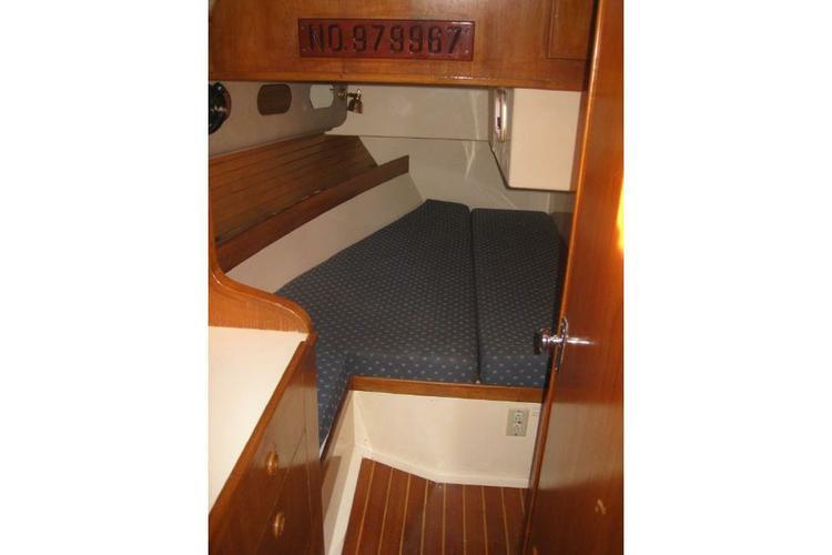 Cruiser racer boat rental in White Rock Marina, MD