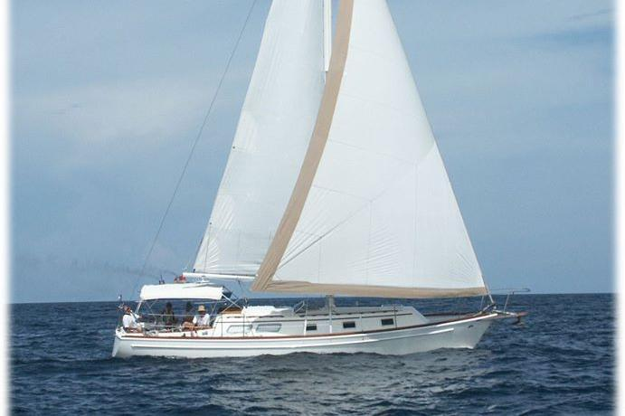 Come Sail the Warm, Inviting Waters of Palm Beach, Florida!