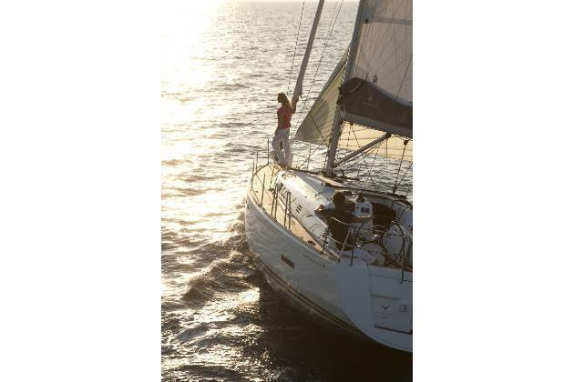 Come Sail on the European Yacht of the Year!