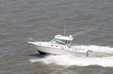 Enjoy a Day of Coastal Fishing on this Sportfisher