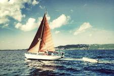 Enjoy the Virgin Islands on this Classic Sailing Yacht