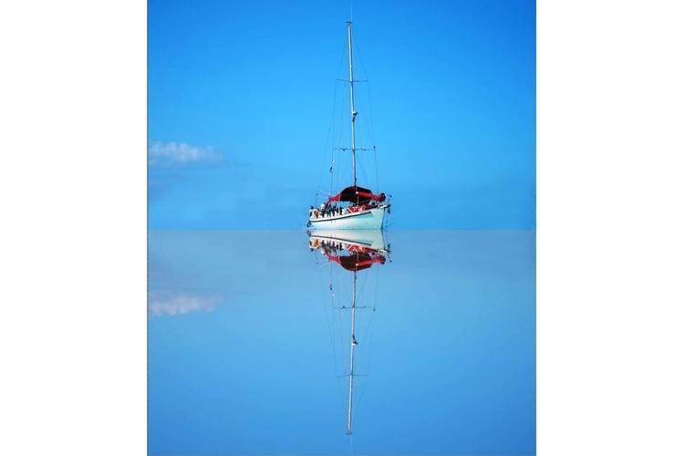 Adams Boats