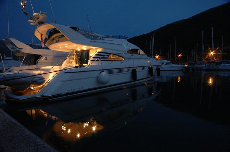Motor Yacht Rental in Dubrovnik