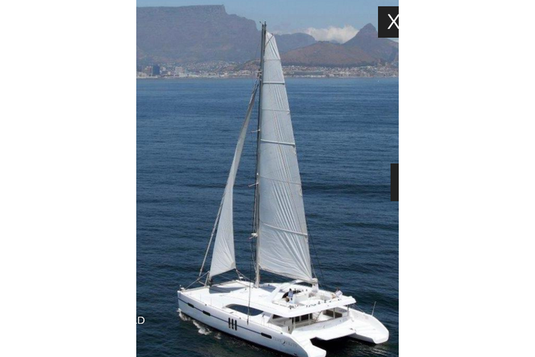 This 76.0' Explorer cand take up to 12 passengers around Road Town
