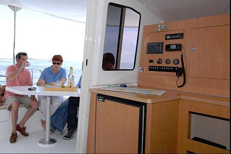 Fountaine Pajot's 36.0 feet in Road Town