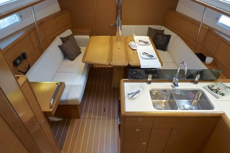 Sloop boat rental in Ft. Lauderdale BoatClub, FL
