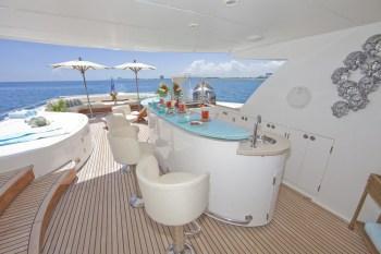 Motor yacht boat rental in Road Town, British Virgin Islands