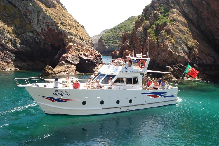 The perfect boat for private tours