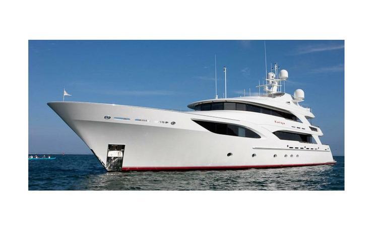 Boat for rent Delta Marine 151.0 feet in Road Town, British Virgin Islands