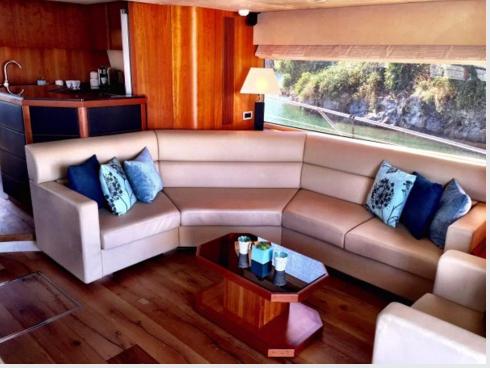 Boat for rent Sunseeker 73.0 feet in Nanny Cay Resort & Marina, British Virgin Islands