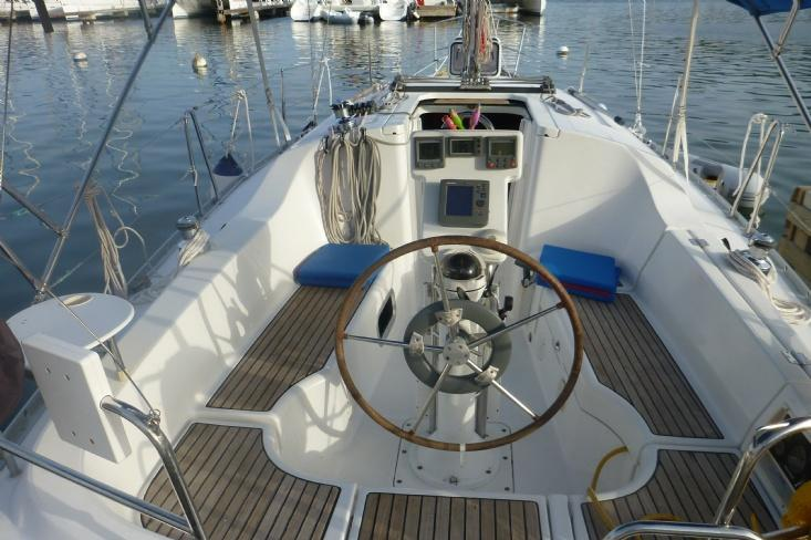 Take a Ride on a Boat of The Year in the BVIs!