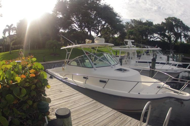 This is the boat that can do it all and more!!
