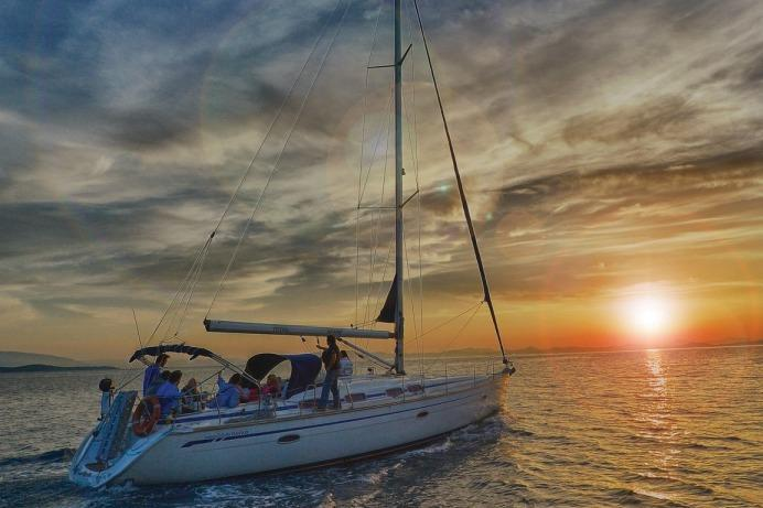 Boat for rent Bavaria 46.0 feet in Athens, Greece