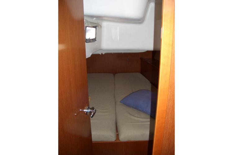 Beneteau boat for rent in Grosseto