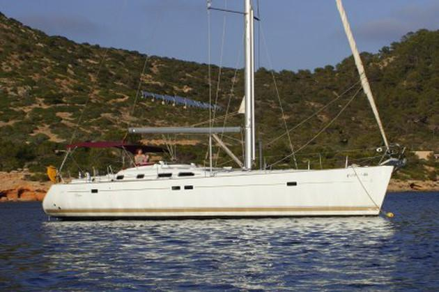 Sailing in Mallorca has Never Been so Relaxing!