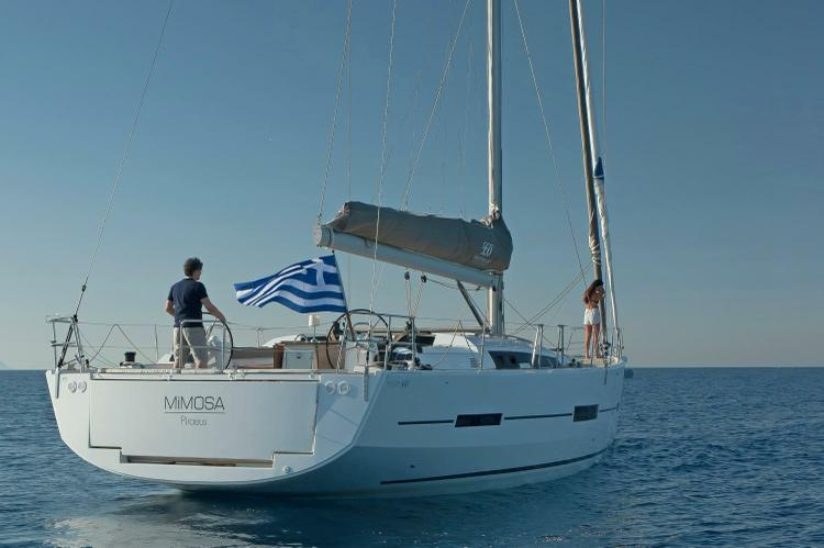 Enjoy a luxurious family holiday in Greece