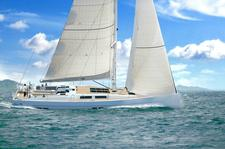 Enjoy an exciting adventure on this beautiful Hanse