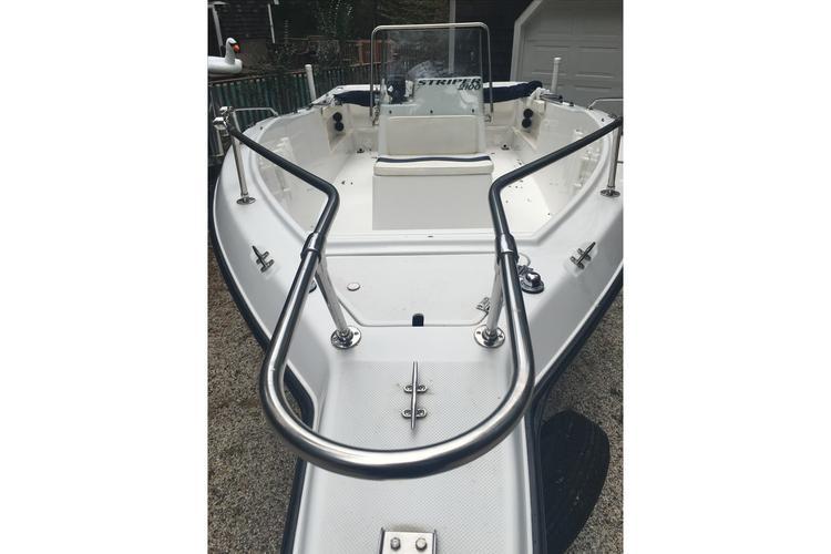 Boat rental in East Hampton, NY