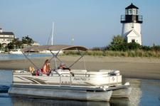 The most fun on the water, make a day of play!