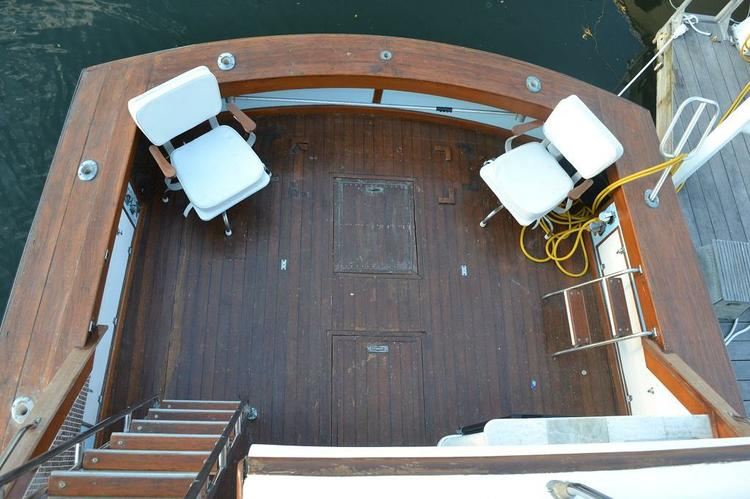 Convertible boat rental in Stamford, CT