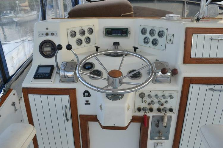 Boat for rent Egg Harbor 48.0 feet in Stamford, CT